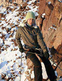Altitude Sickness - Prevention & Treatment