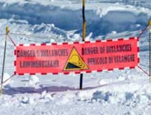 Avalanche Awareness
