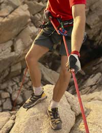 Choosing the Right Footwear for Climbing