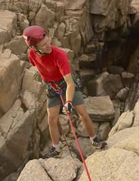 Other Equipment Needed for Rock Climbing