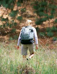 Choosing Guide Books and Maps for Hiking
