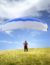 Paragliding Safety and Preventing Accidents