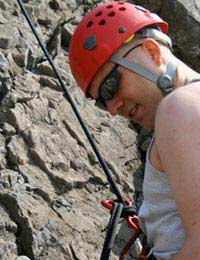 Safety Back Up Procedure whilst Abseiling