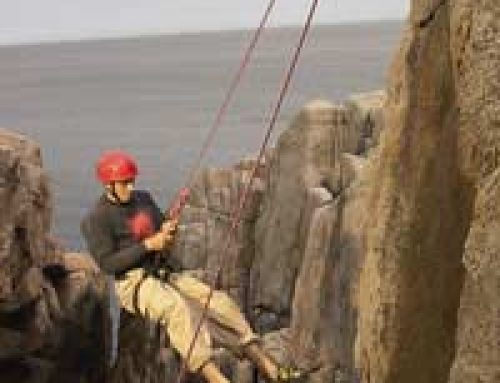 Dangers to Consider When Abseiling