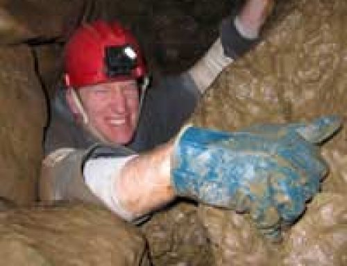 Clothing and Equipment for Caving