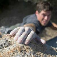 Minimising The Impact of Rock Sports on The Environment
