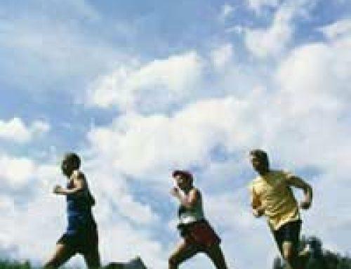The Importance of Endurance Training