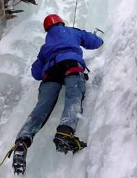 Dangers of Hypothermia & Hypoxia When Climbing