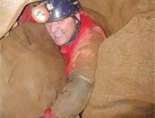 Caving Safety