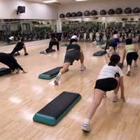 Aerobic Training Ideas